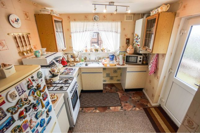 Kitchen of Musk Lane West, Dudley DY3