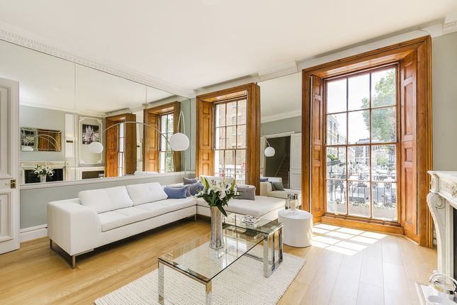 Thumbnail Town house to rent in Montpelier Square, London