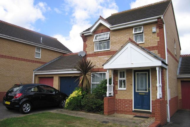 Thumbnail Property to rent in Balintore Rise, Orton Northgate, Peterborough