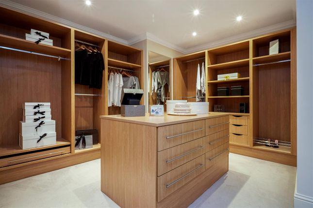 Dressing Room of Woodland Way, Kingswood, Tadworth KT20