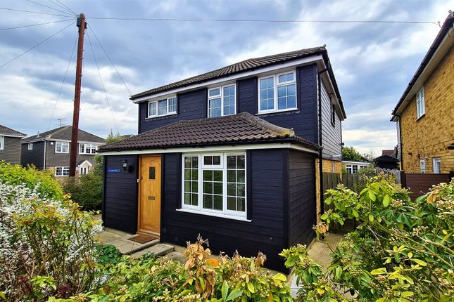 4 bed detached house for sale in Friern Walk, Wickford, Essex SS12