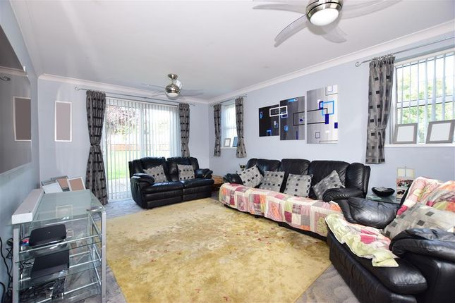 Thumbnail Detached house for sale in Argyle Road, Newport, Isle Of Wight
