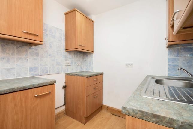 Kitchen of Dempster Street, Greenock, Inverclyde PA15