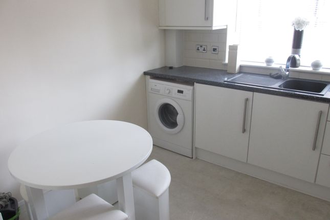 Kitchen-Diner of Hutchinson Close, Moorgate Rotherham S60