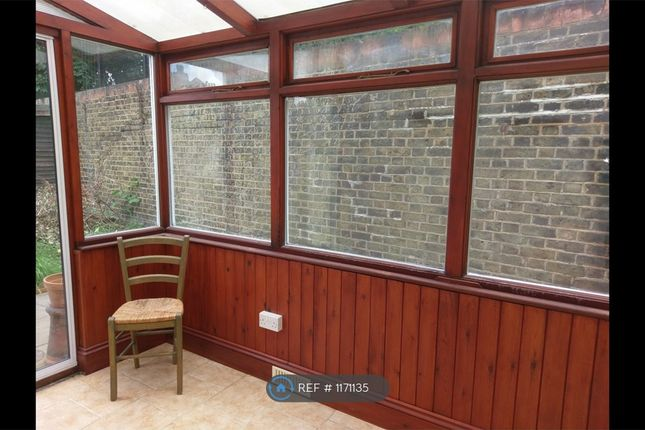 Thumbnail End terrace house to rent in Hither Green, London