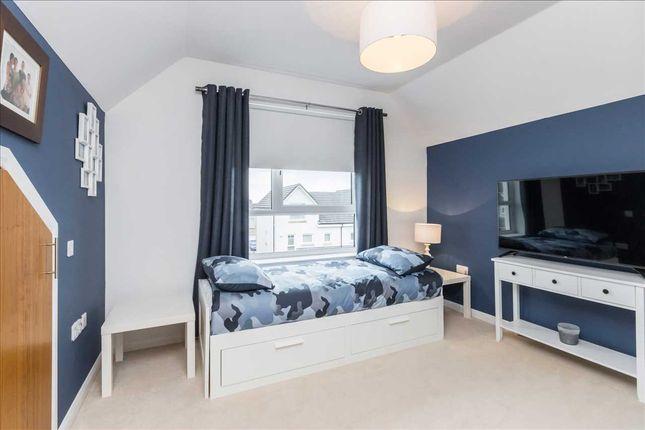 Bedroom Four of Langholm, Newlands Road, East Kilbride, Glasgow G75