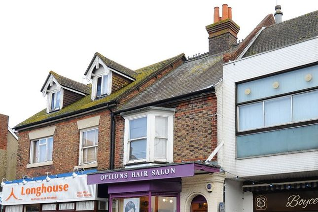 Thumbnail Flat for sale in High Street, Edenbridge