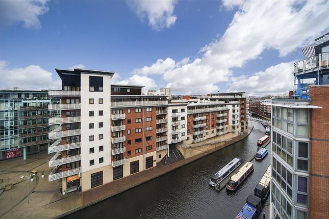 Thumbnail Flat for sale in Liberty Place, Sheepcote Street, Birmingham