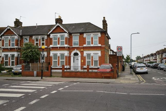 Thumbnail Semi-detached house for sale in Brooks Parade, Green Lane, Goodmayes, Ilford