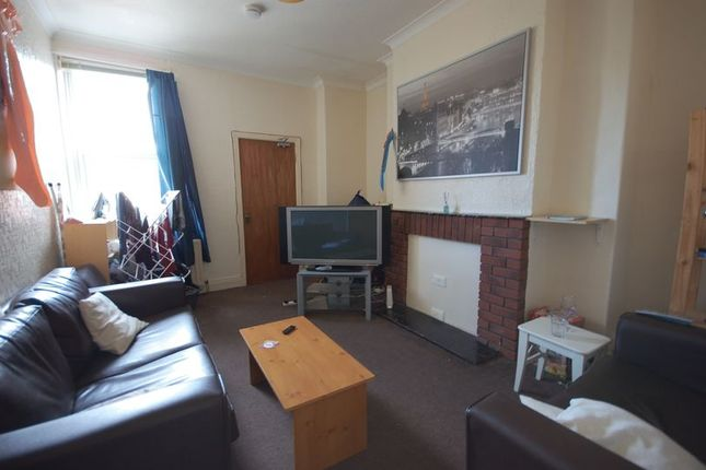 Thumbnail Flat for sale in Oakland Road, West Jesmond, Newcastle Upon Tyne