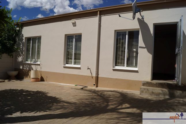 Thumbnail Town house for sale in Pioniers Park, Windhoek, Namibia