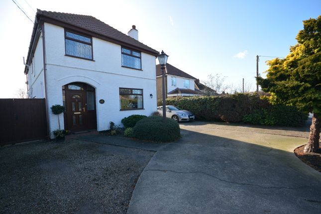 Thumbnail Detached house for sale in Somerleyton Road, Oulton, Lowestoft