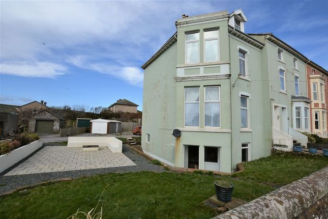 Thumbnail Flat to rent in Beach Road, St. Bees
