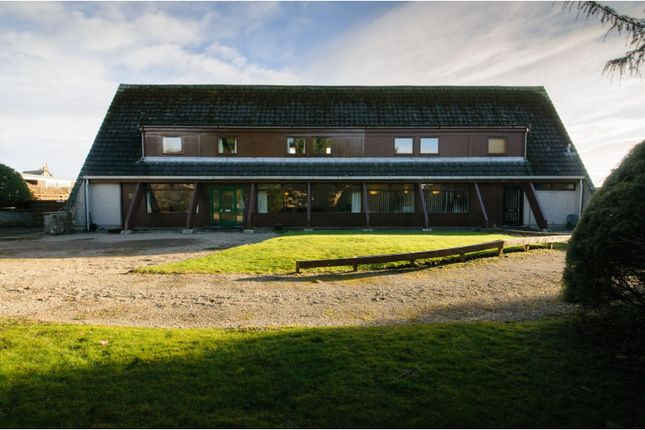Thumbnail Flat for sale in Dune House Golf Road, Dornoch