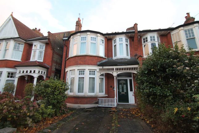 Thumbnail Property for sale in Selborne Road, London