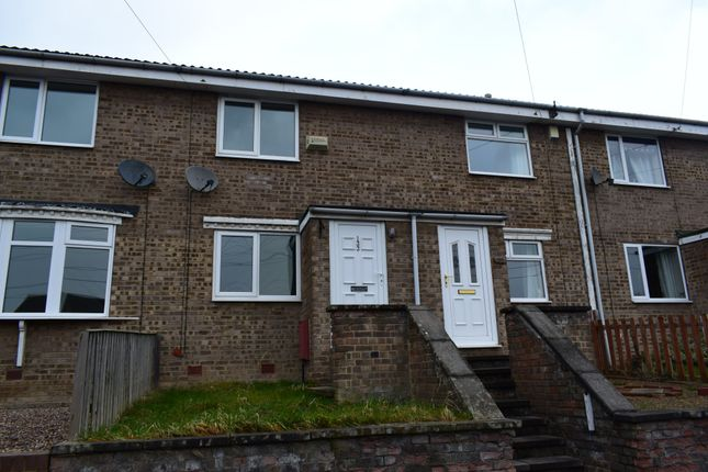 Thumbnail Town house to rent in Gainsborough Way, Stanley, Wakefield