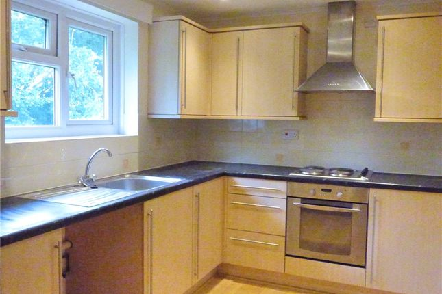 Thumbnail Flat to rent in Locks Lane, Stratton, Dorchester