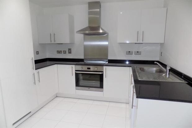 Thumbnail Flat to rent in Century Tower, Old Moulsham, Chelmsford