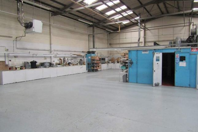 Commercial Property For Sale Whetstone Leicestershire