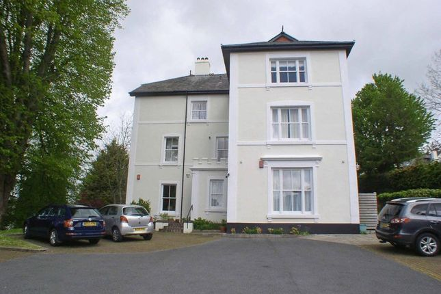 Thumbnail Flat for sale in Manor Road, Chagford, Newton Abbot
