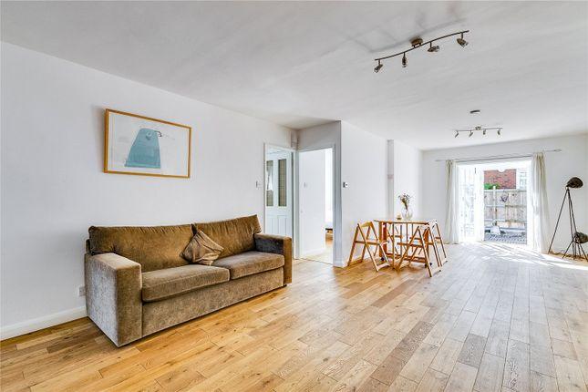 Living Area of Phoenix Court, Purchese Street, London NW1