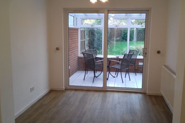 Thumbnail Semi-detached house to rent in Haylands Way, Bedford