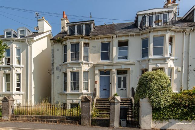 Thumbnail Semi-detached house for sale in Priory Terrace, Mountfield Road, Lewes