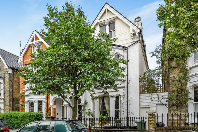Thumbnail Semi-detached house for sale in Gorst Road, Battersea, London