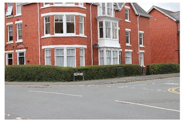 Thumbnail Flat to rent in Llandrindod Wells, Powys