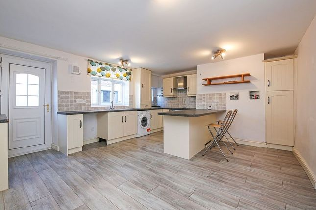 Thumbnail Terraced house to rent in Belles Ville, Durham