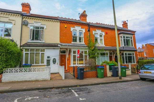 Thumbnail Terraced house to rent in Lightwoods Hill, Smethwick