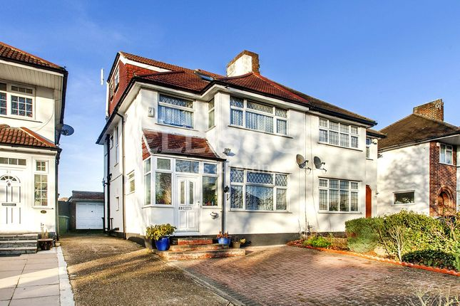 Semi-detached house in  Curzon Avenue  Stanmore  Watford