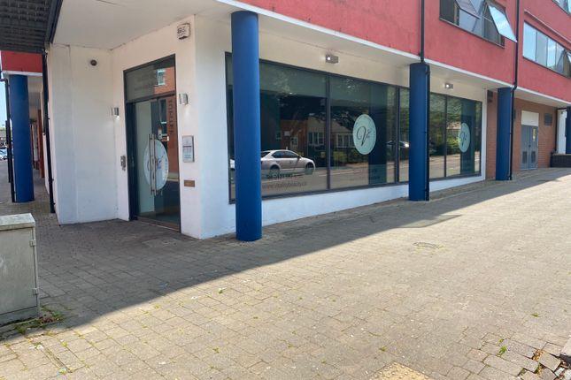 Thumbnail Retail premises to let in Sherborn Street, Birmingham