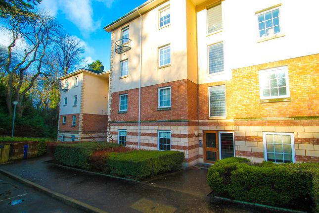 Thumbnail Flat for sale in Silver Birch Wynd, Port Glasgow, Port Glasgow
