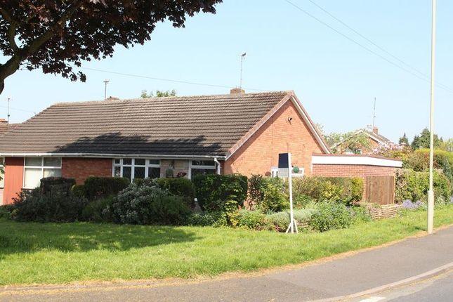 Thumbnail Semi-detached bungalow for sale in Barnett Green, Kingswinford