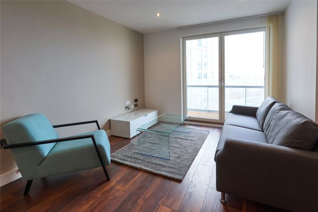 Thumbnail Flat to rent in Ralli Courts, New Bailey Street, Salford