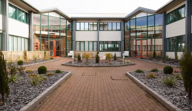 Thumbnail Office to let in Suite The Quadrant, Chester West Business Park, Sealand Road, Chester