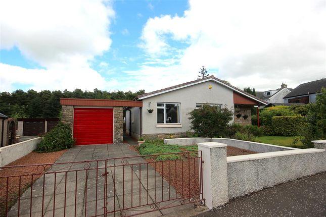 Thumbnail Bungalow for sale in Caleybrae, Slamannan Road, Falkirk