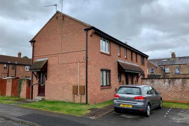 Thumbnail Flat to rent in The Maltings, Sowerby, Thirsk