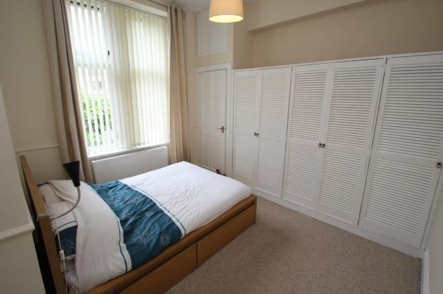 Bedroom of Steel Street, Gourock, Inverclyde PA19
