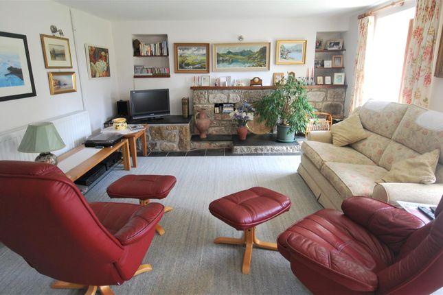 Lounge of Churchtown, St. Levan, Penzance TR19