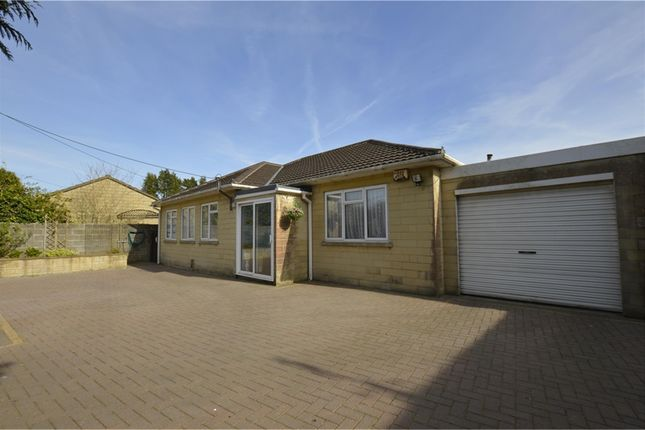 Thumbnail Bungalow for sale in Kismet, Tunley, Bath, Somerset