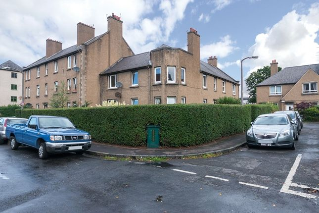 Thumbnail Flat for sale in Mount Lodge Place, Portobello, Edinburgh