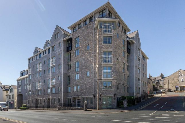 Thumbnail Flat for sale in Blackhall Road, Kendal