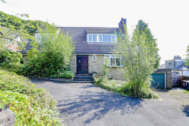 Thumbnail Detached house for sale in Gorse Road, Blackburn