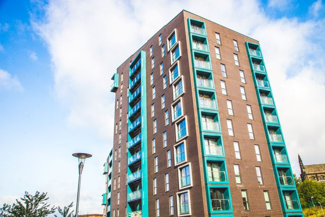 Thumbnail Flat for sale in Cross Green Lane, Leeds