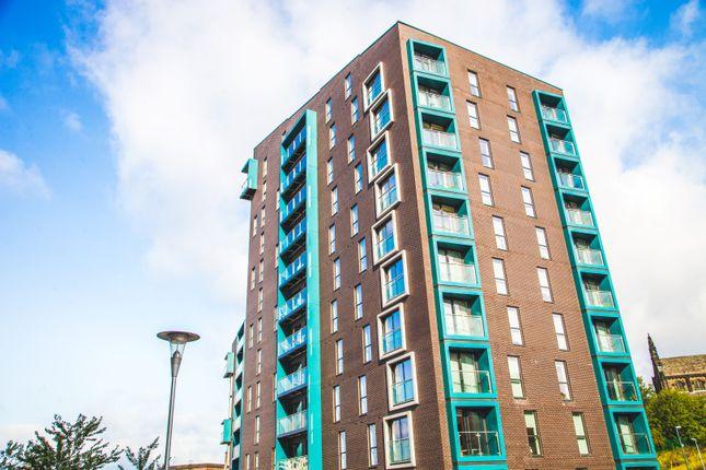 Thumbnail Flat for sale in Cross Green Lane, Leeds