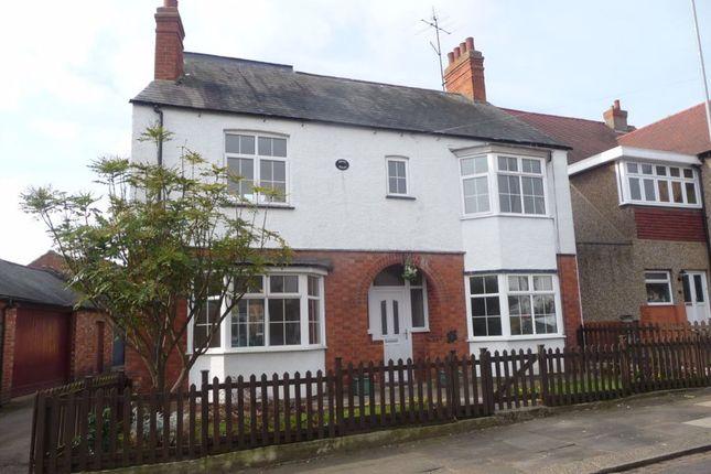 Thumbnail Property to rent in Lime Avenue, Abington, Northampton