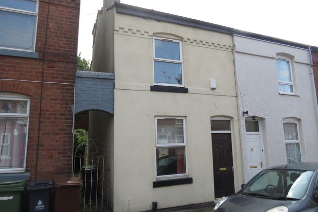 Redhouse Street, Walsall WS1
