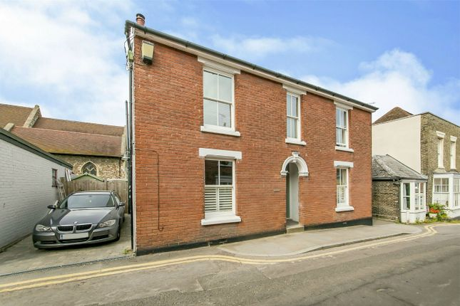 Thumbnail Detached house for sale in East Street, Wivenhoe, Colchester, Essex